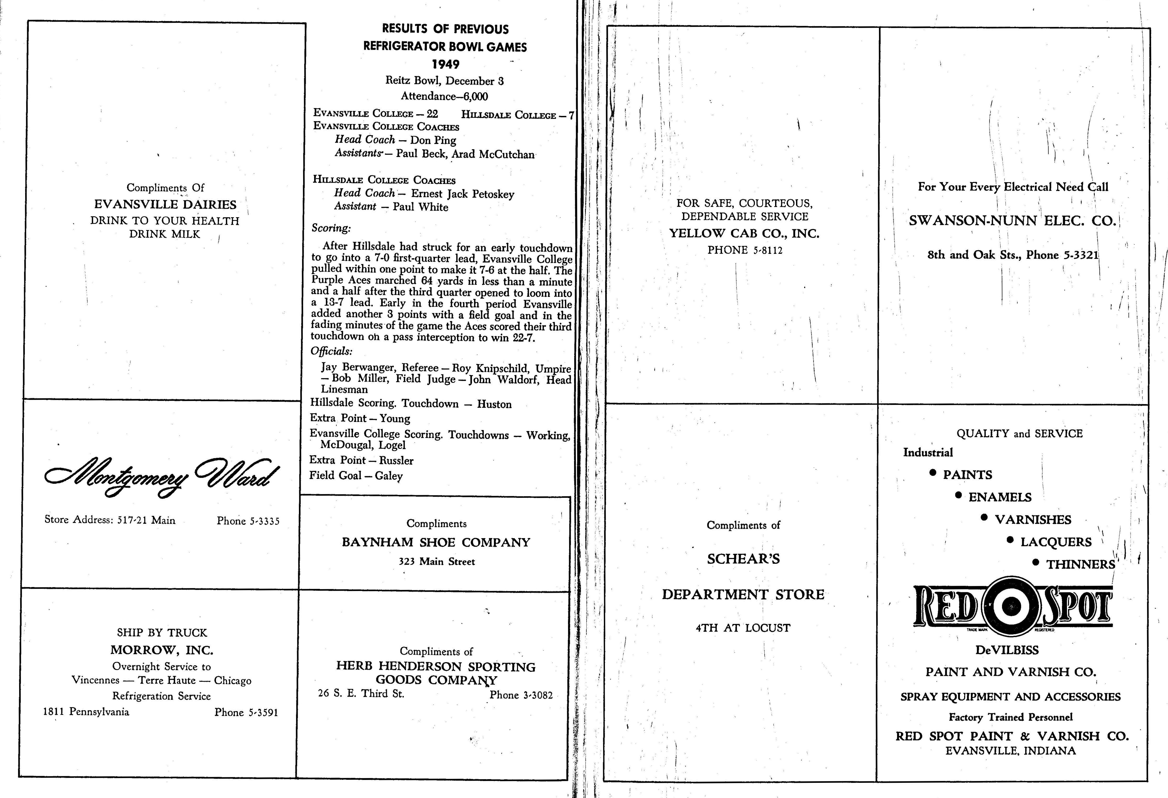 1 11 12 1951 the john tubinis file malvernweather Images